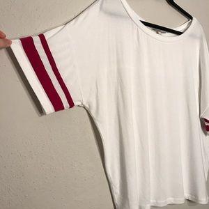 Express Tops - Express One Eleven shirt